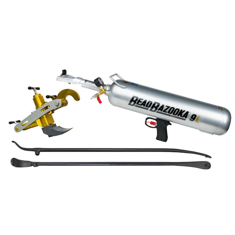 Tire Changing Tools & Accessories