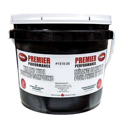Premier Performance Tire and Tube Mounting Compound — 25 LBS