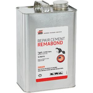 REMABOND BRUSH CEMENT - 1G