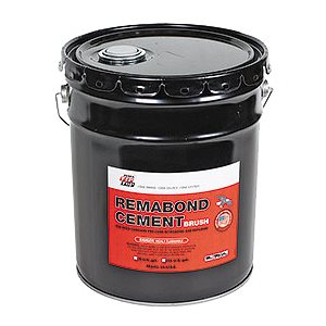 REMABOND BRUSH CEMENT - 5G