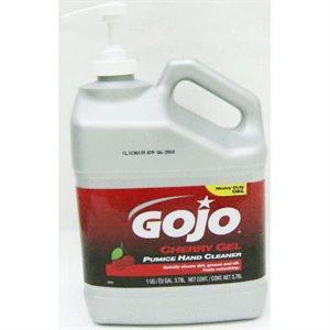 GOJO CHERRY GEL PUMICE - 1G