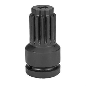 3/4 DR ADAPTER 3/4INF X #5SP M