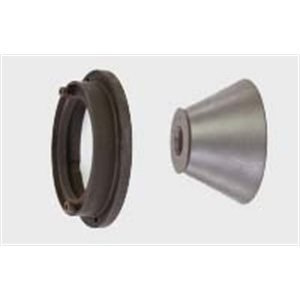 CEMB 2-PC TRUCK CONE KIT 40MM