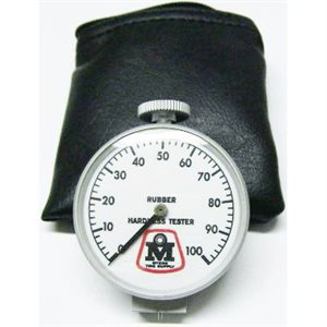 DUROMETER - RUBBER - A-TYPE