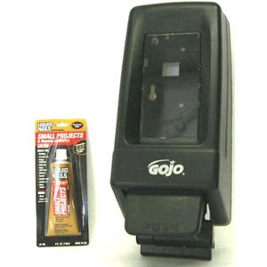 GOJO PRO 2000 DISPENSER BLACK