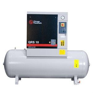 CP QRS COMP. 10 HP 3/60/230