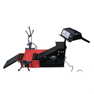 AME AUTOMATIC TIRE SPREADER