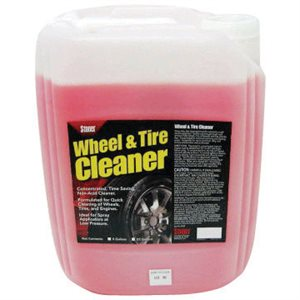 STONER 5G WHEEL/TIRE CLEANER