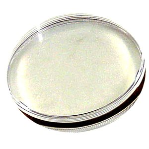 REPLA. AIR GAUGE GLASS FOR 13-