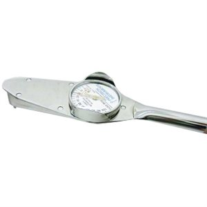 1/4DR TORQ.WRENCH DIAL FACE