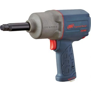 """IR 1/2"""" QUIET IMPACT WRENCH WITH 2"""" EXTENDED ANVIL"""