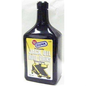 GUNK HYDRAULIC JACK OIL 946ML