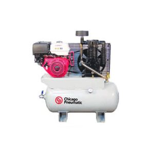 CP 2-STG GAS DRIVE 13HP COMP.