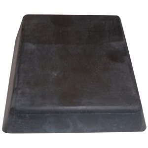 CENTRE PAD FOR COATS CHANGERS