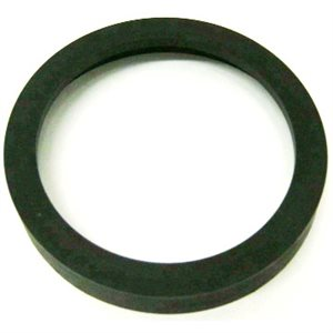 4.5IN RUBBER RING FOR HUN. CUP