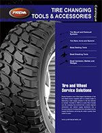 Prema Canada Tire Changing Tools and Accessories Catalogue